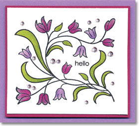 Hero Arts card_3862
