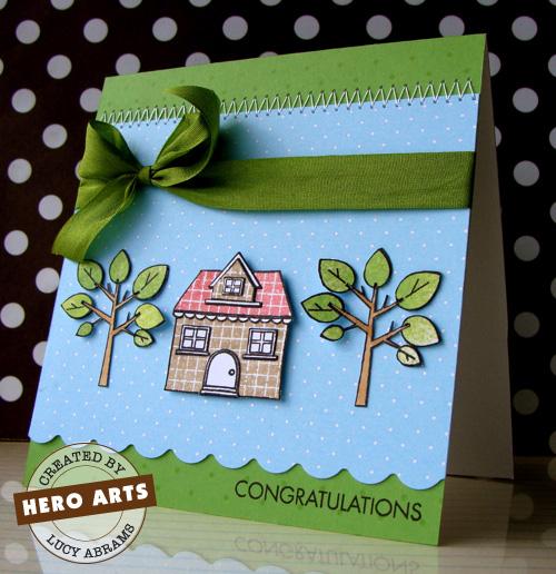 Hero Arts card_4484