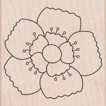 Many Petals Flower S5494