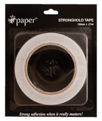 Strong Hold Tape