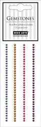 2mm Gemstones CH112