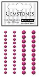 Pink Gemstones CH127