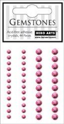 Pale Pink Gemstones CH138