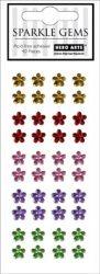 Small Blossom Sparkle Gems CH140