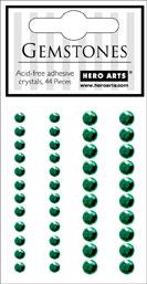 Green Gemstones CH160