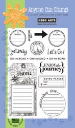 Travel Journal CL146