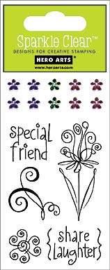 Special Friend CL166