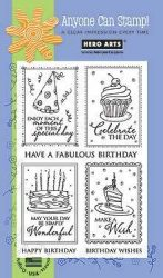 Birthday Frames CL277