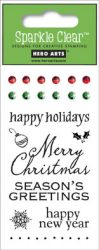 Holiday Message CL244