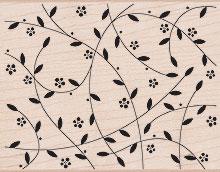 Wavy Leaf Pattern S5050