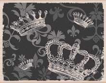 Crown Collage S5104