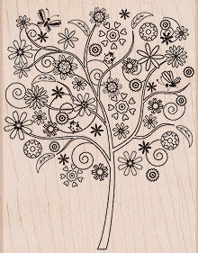 Flower Tree S5292