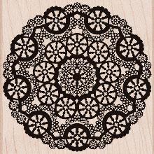 Circle Lace S5319