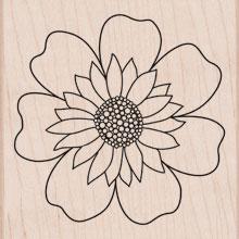 Many Petals S5485