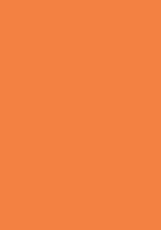 A4 Card 220gsm Orange