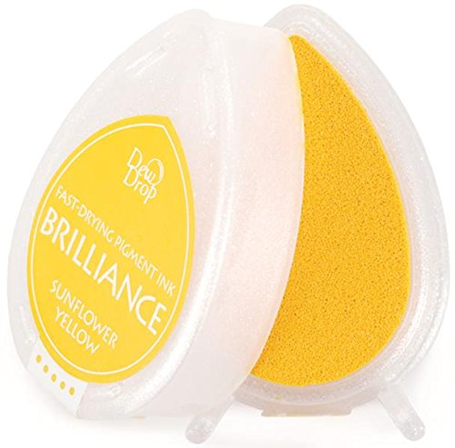 Sunflower Yellow BD-11