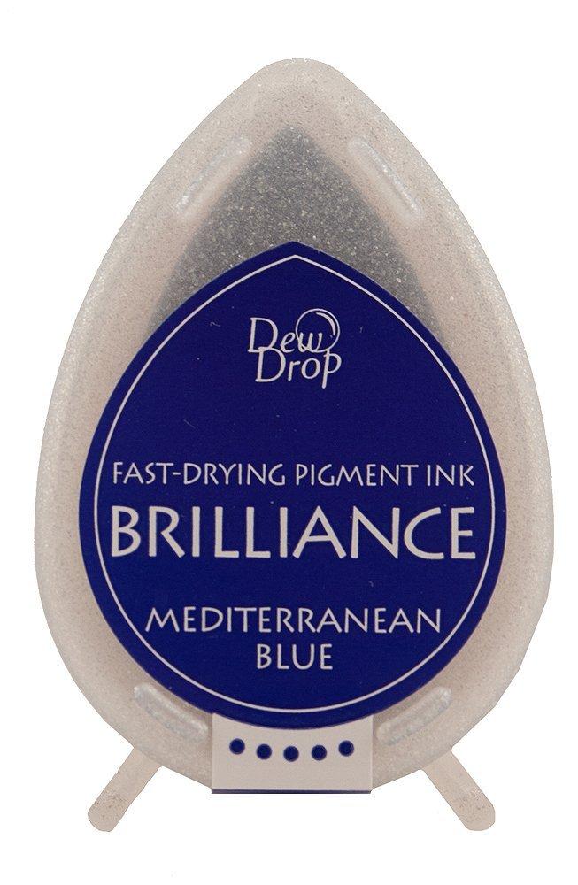 BD-18 Mediterranean Blue