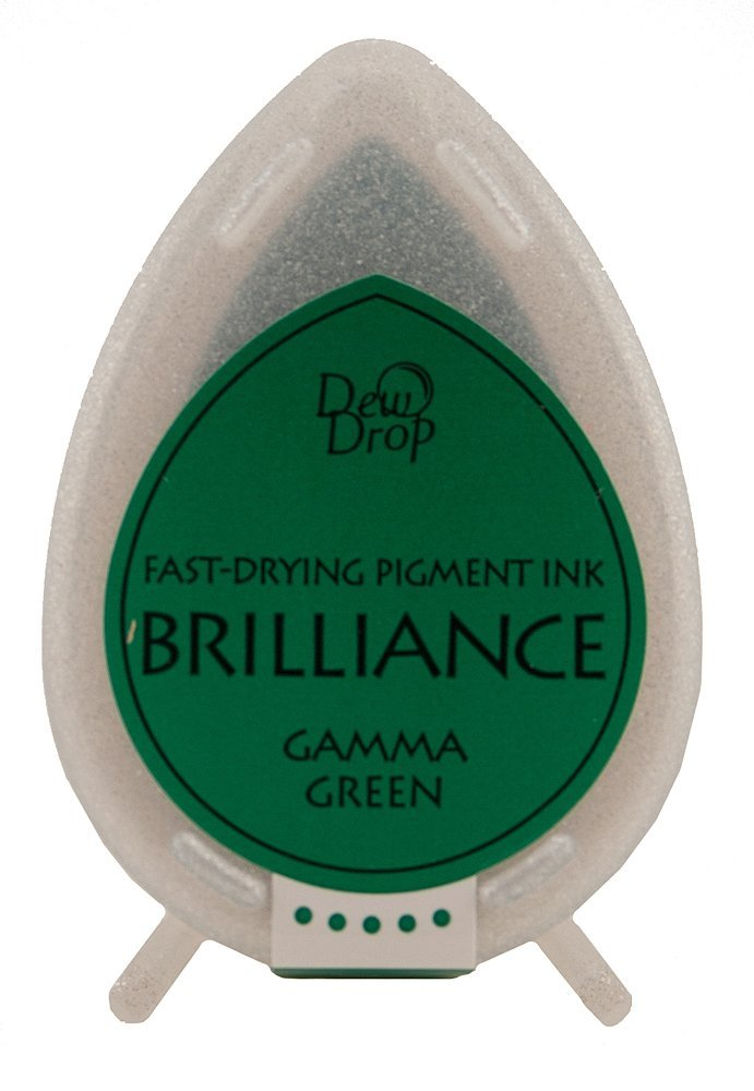 BD-21 Gamma Green
