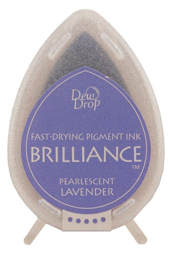 BD-36 Pearlescent Lavender