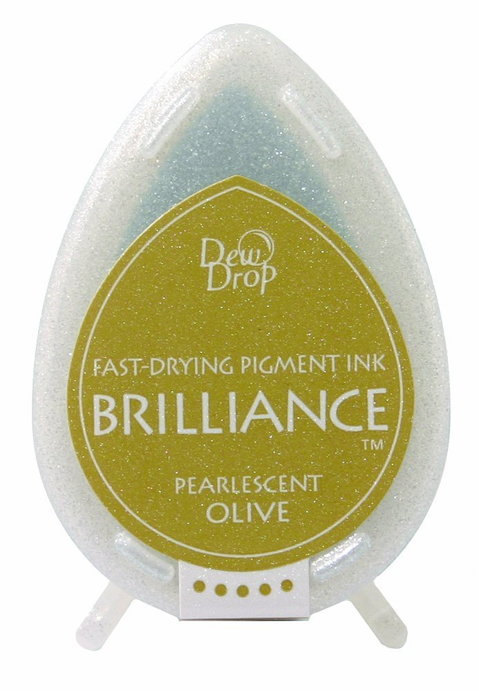 BD-53 Pearlescent Olive