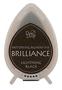 BD-95 Lightning Black