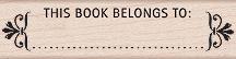 This Book Bracket C4975