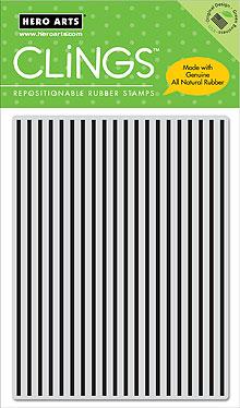 Stripes Pattern CG118