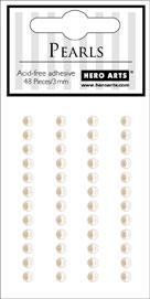 3mm Pearls CH136