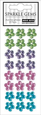 Blossom Sparkle Gems CH143