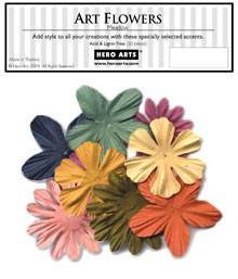 Meadow Art Flowers CH168
