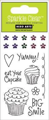 Cupcakes CL168