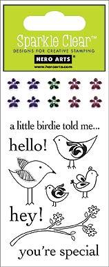 Hello Birdie CL177