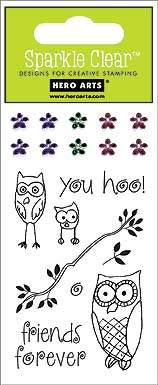 You Hoo Owl CL178