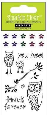 You Hoo Owl CL178