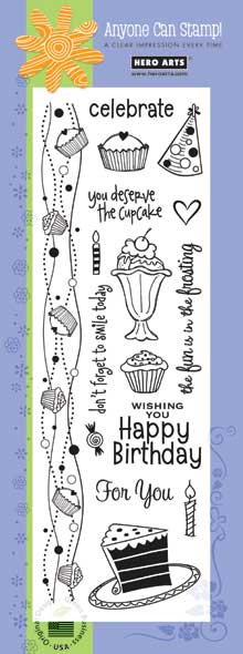 Birthday Expressions CL222