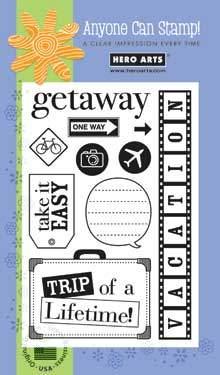 Getaway Travel CL302