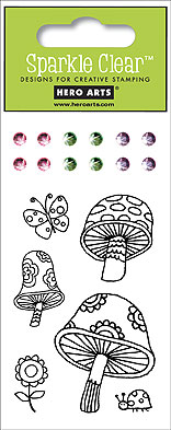 Mushrooms CL306