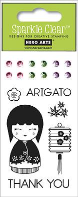 Arigato CL308