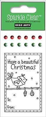 Beautiful Christmas CL362