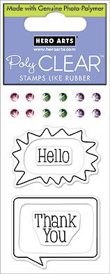 Hello Bubble CL409