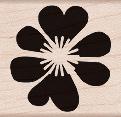 Heart Blossom D4904