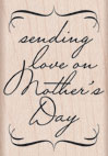 On Mother's Day D5196