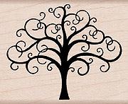 Scroll Tree F4927