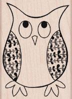 Curious Owl F5210