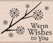 Warm Wishes to You F5250