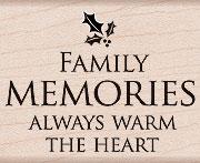 Family Memories F5274