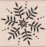 Sparkling Snowflake F5277