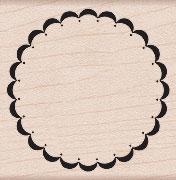 Fancy Circle F5334