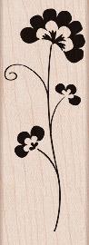 Elegant Flower G4916