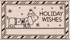 Holiday Wishes G5265